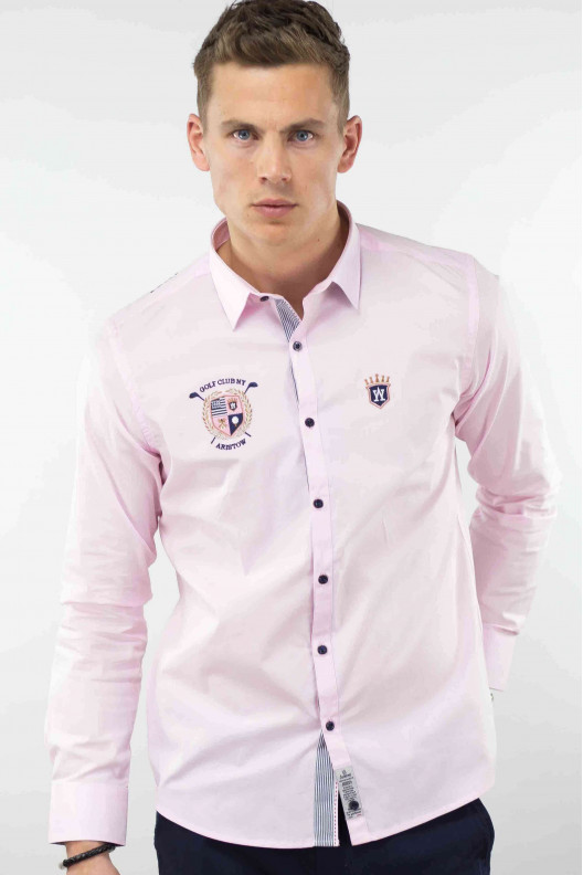 chemise sport homme grande taille