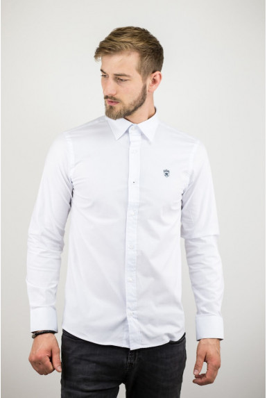 """Chemise homme blanche """"CLASSIC"""""""