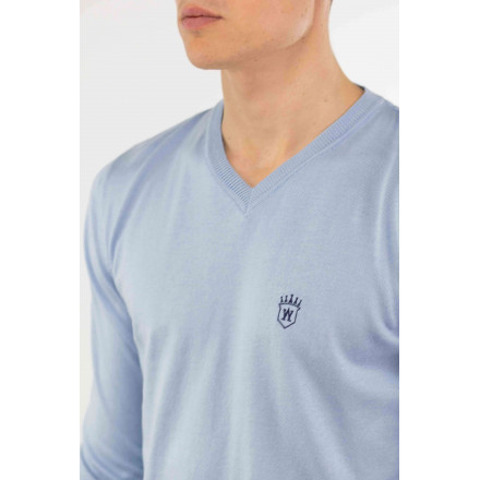 Pull homme marque