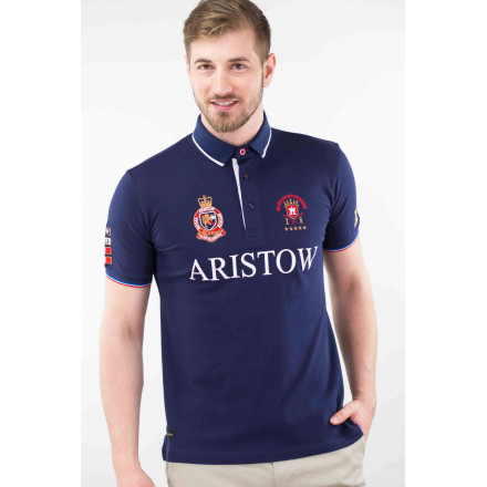 polo sport homme