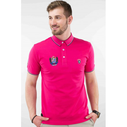 POLO rugby chic homme