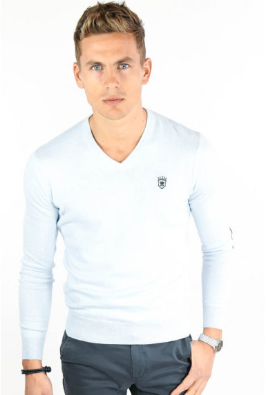 PULL LIMA HOMME