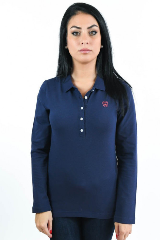 POLO BASIC ML EMILY