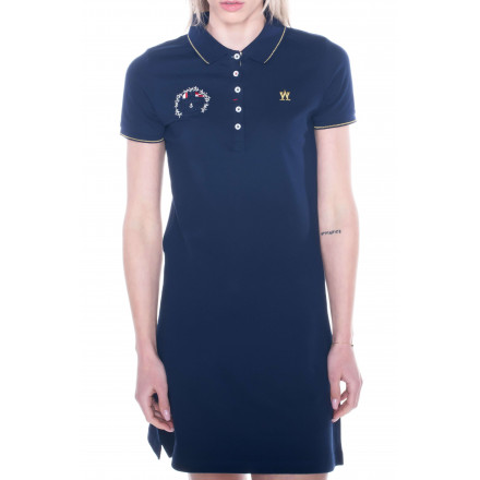 Robe polo mia