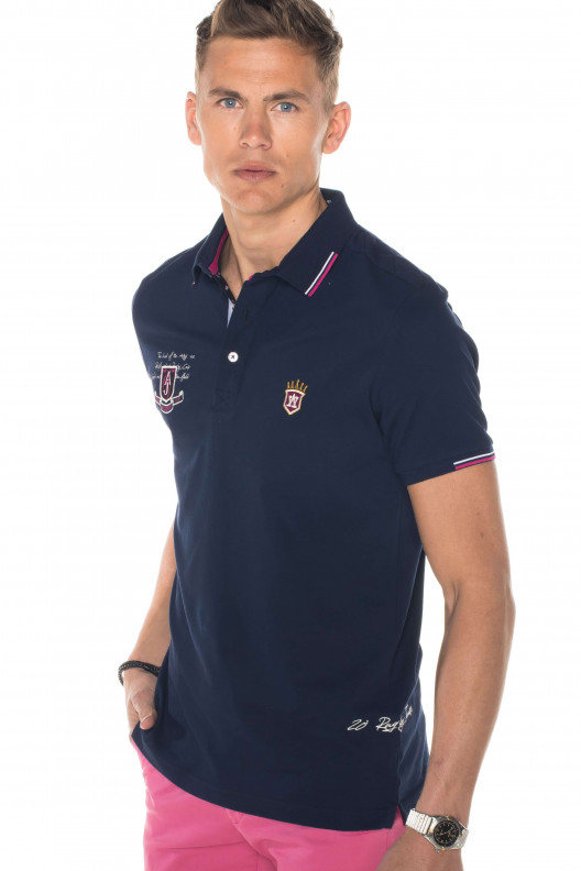 """Polo rugby coupe du monde """"jonah"""""""