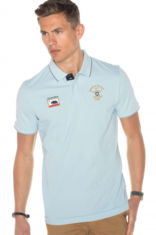"Polo golf homme ""palmer"""