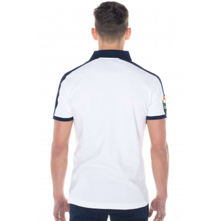 """Polo homme sport chic """"sachin"""""""