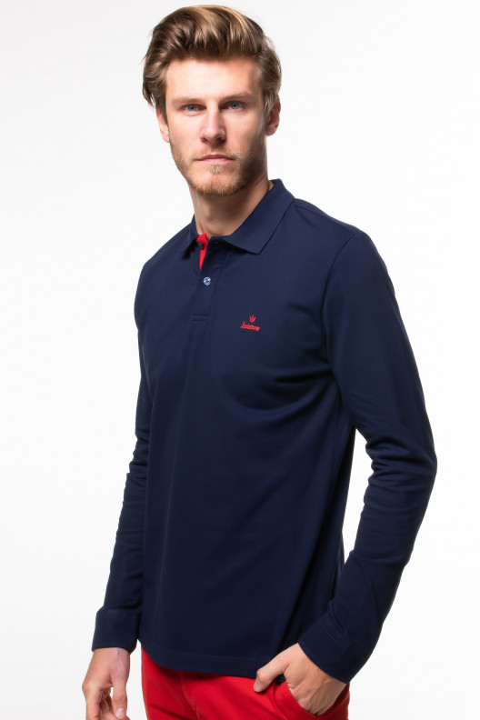 Polo london - MARINE