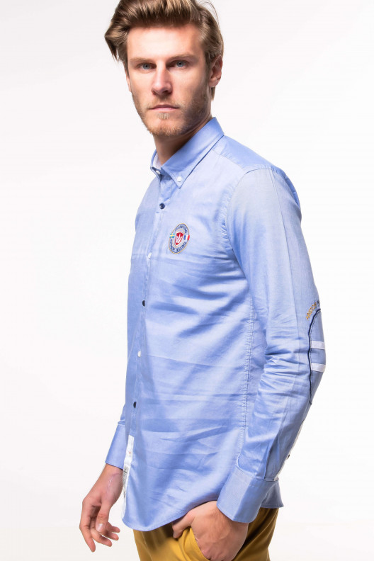 Chemise ice driving -