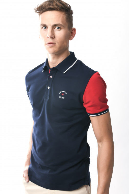 Polo usa - MARINE