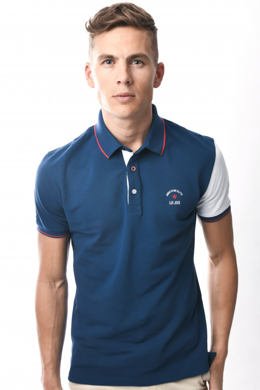 Polo france - COBALT
