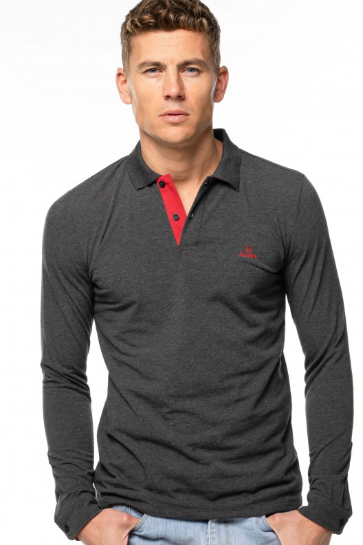 Polo london - Anthracite