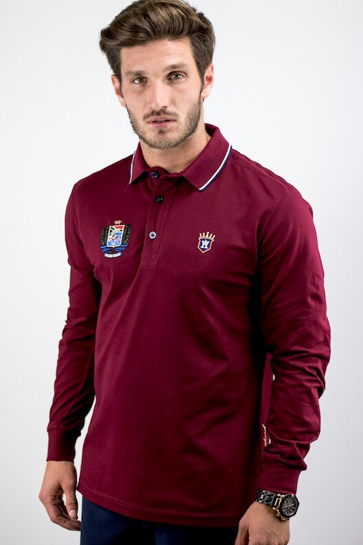 "Polo rugby wine ""INVICTUS"""